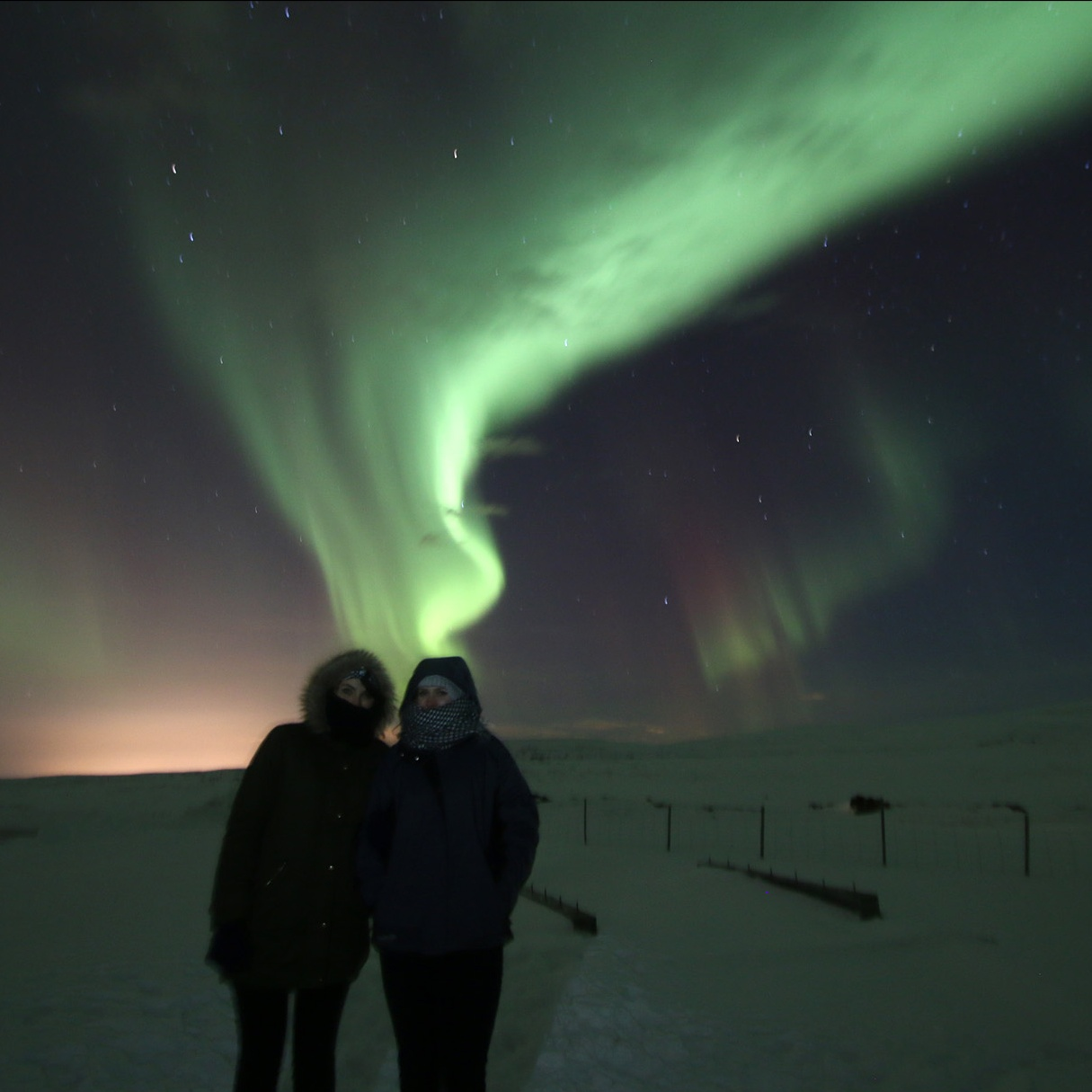 Time Tours Iceland Northern Lights Time Tours Iceland