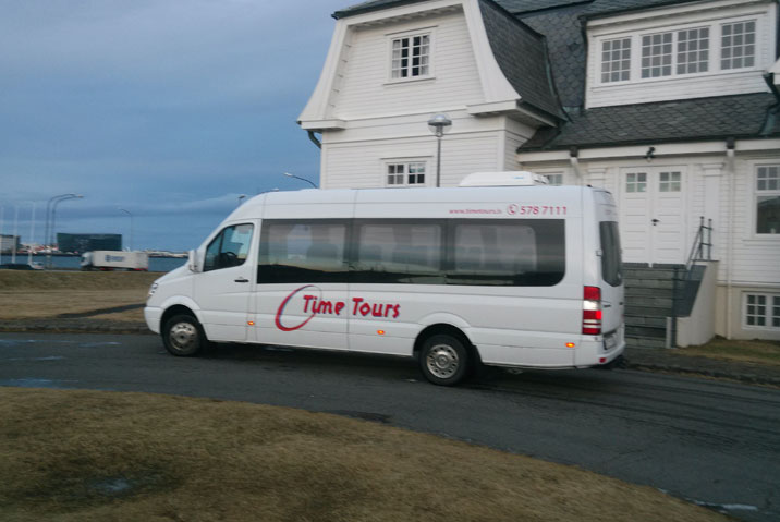 Transfer from Hotel to Airport